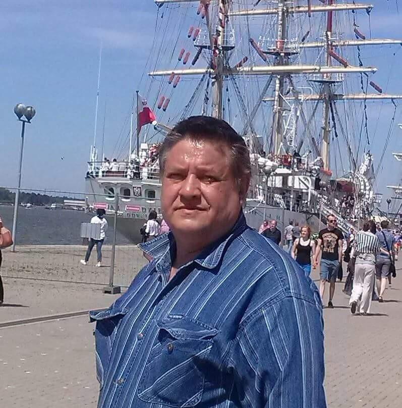 Andrii Kovalev