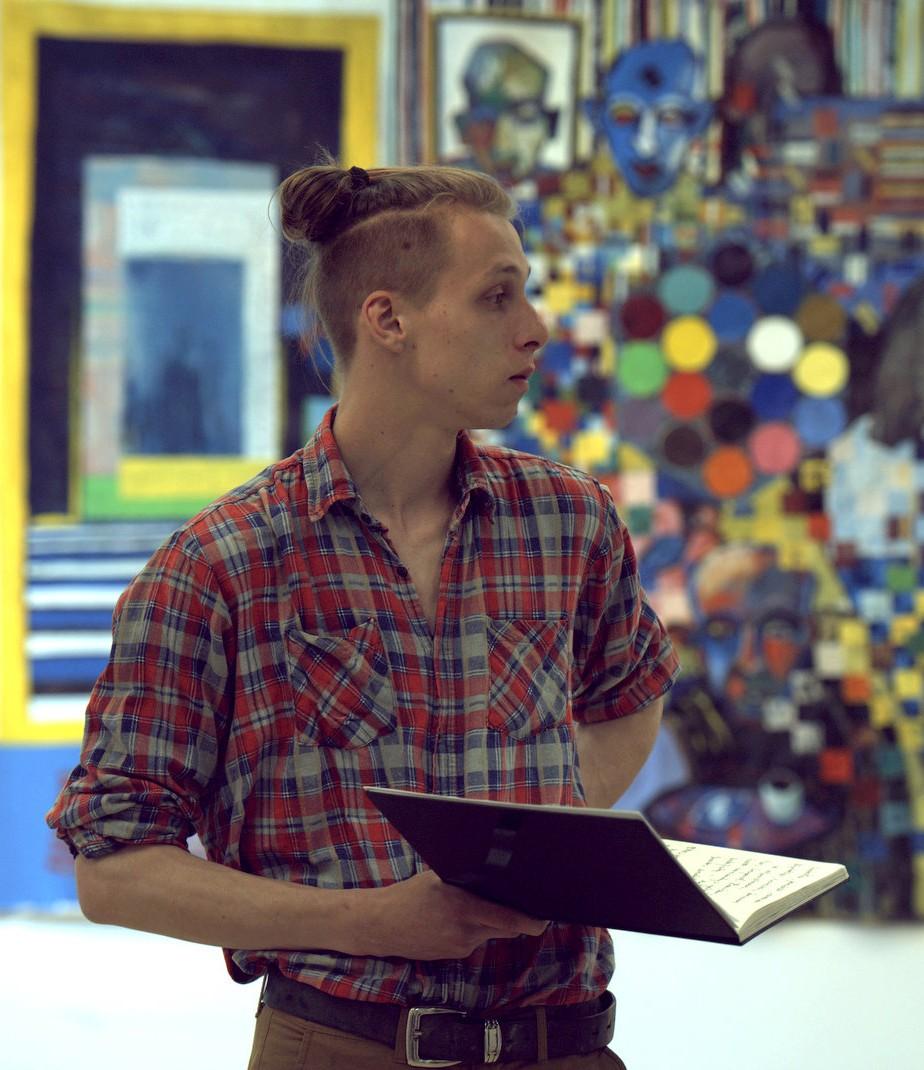 Martynas Pekarskas