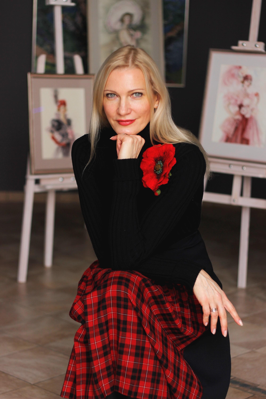 Svetlana Ovinova