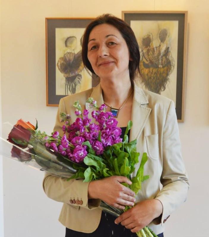 Irena Šarkuvienė