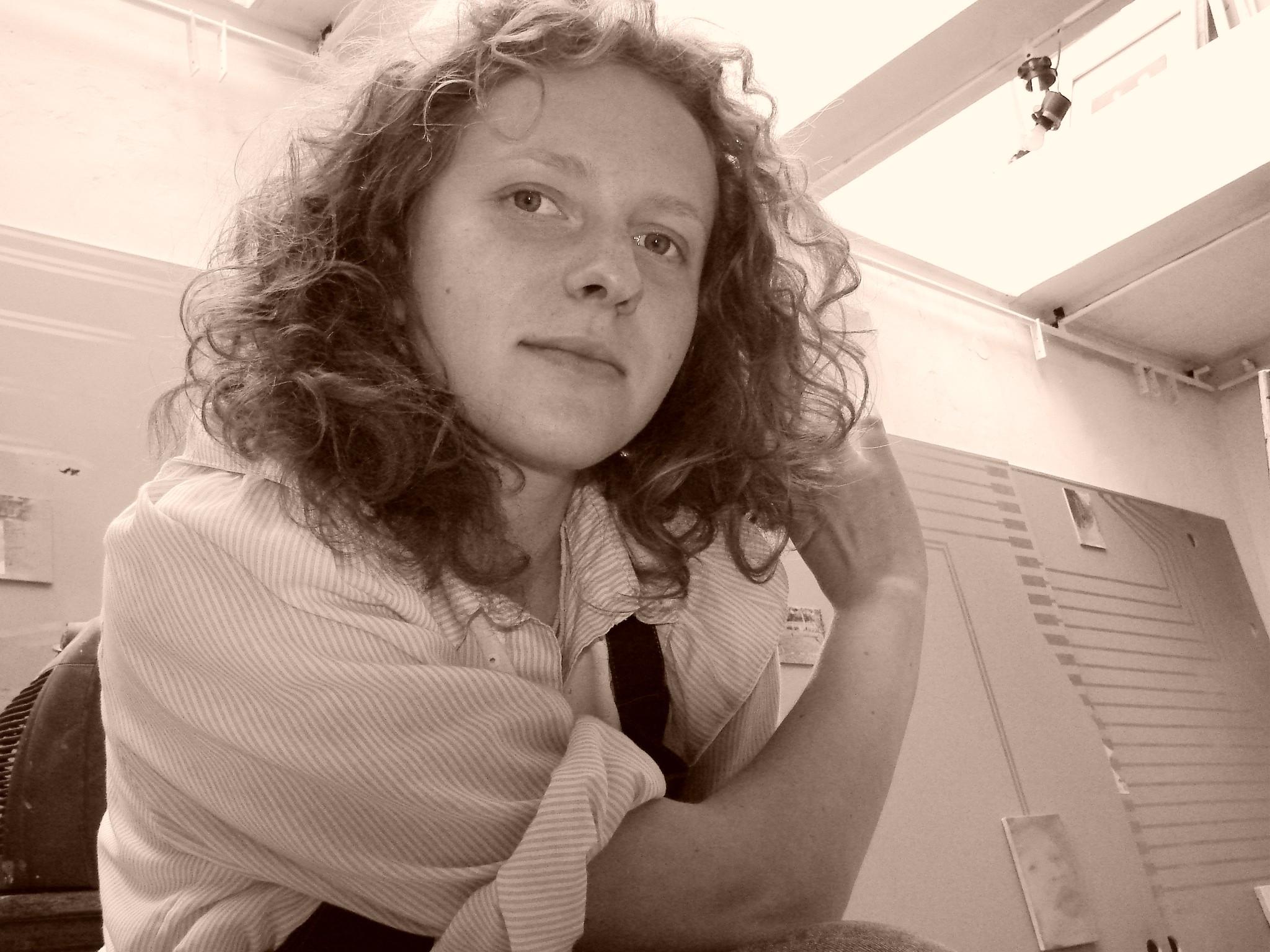 Simona Žilėnaitė