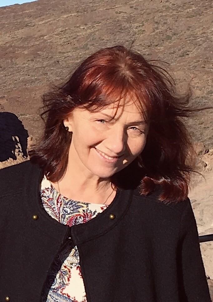 Violeta Bulavienė