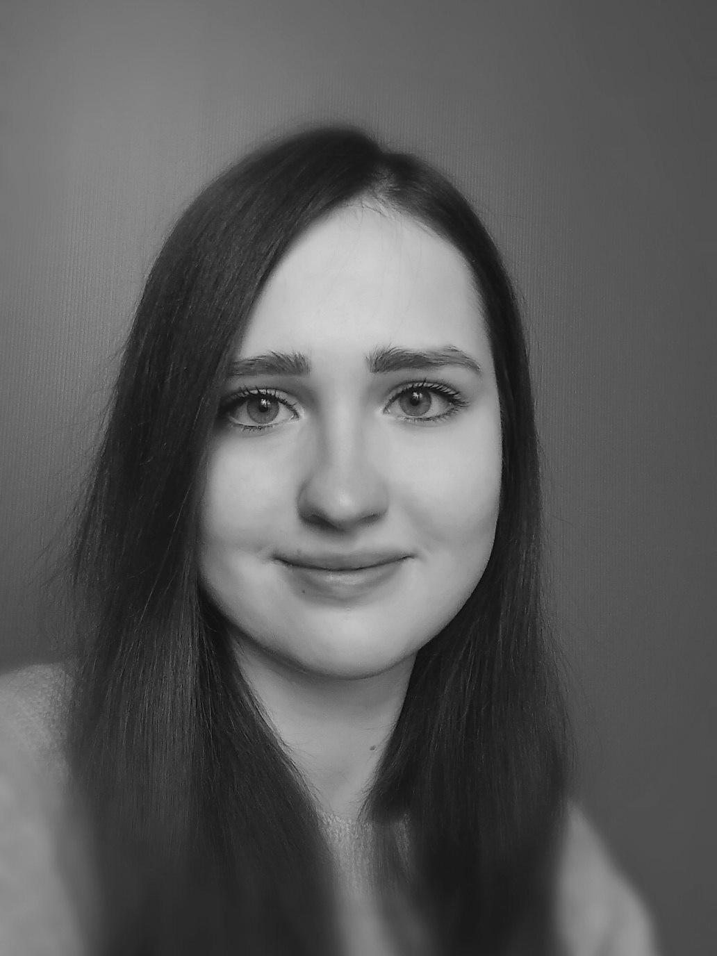 Ruta Velykytė