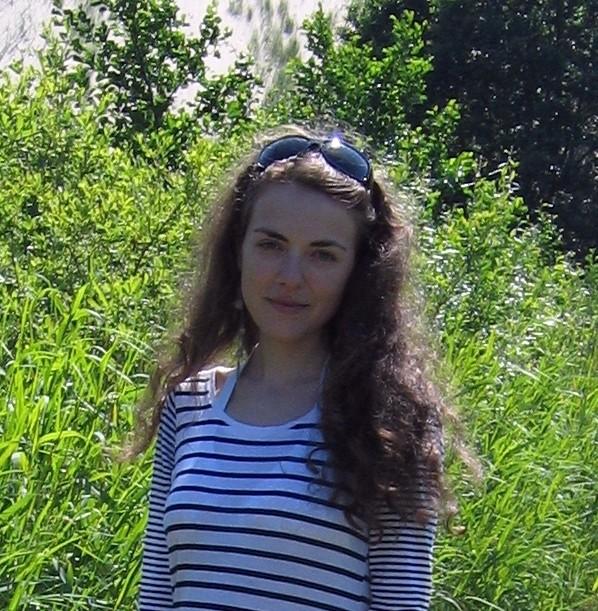 Eglė Urbonavičiūtė