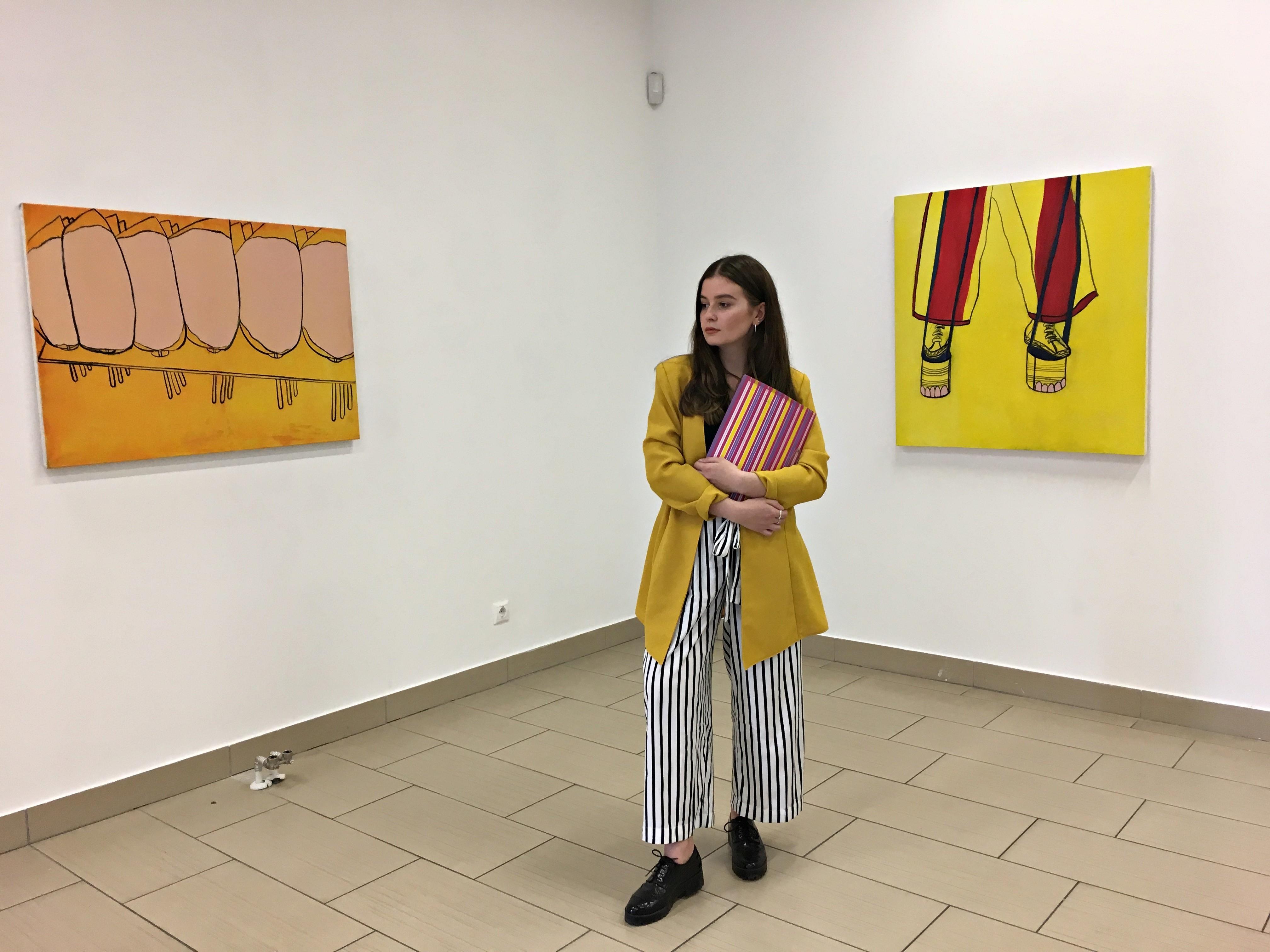 Viktorija Podprugina