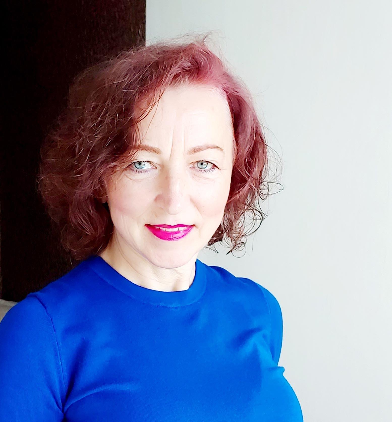 Lidija Skačkauskaitė-Kuklienė