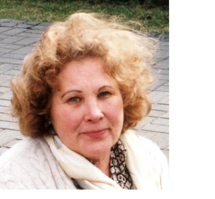 Julija Savickė