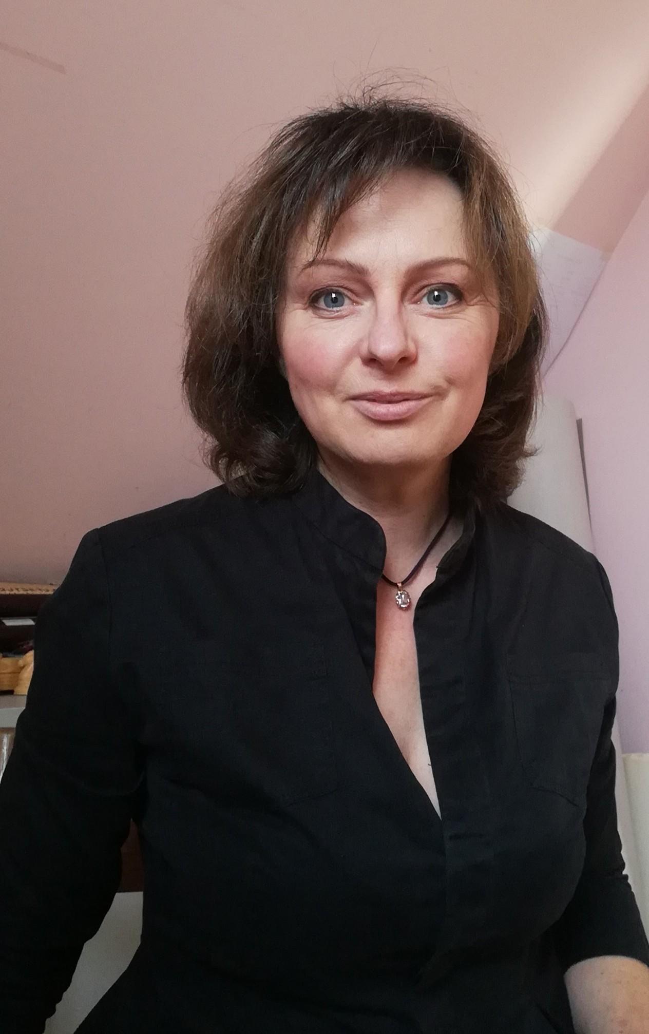 Daiva Rožukienė