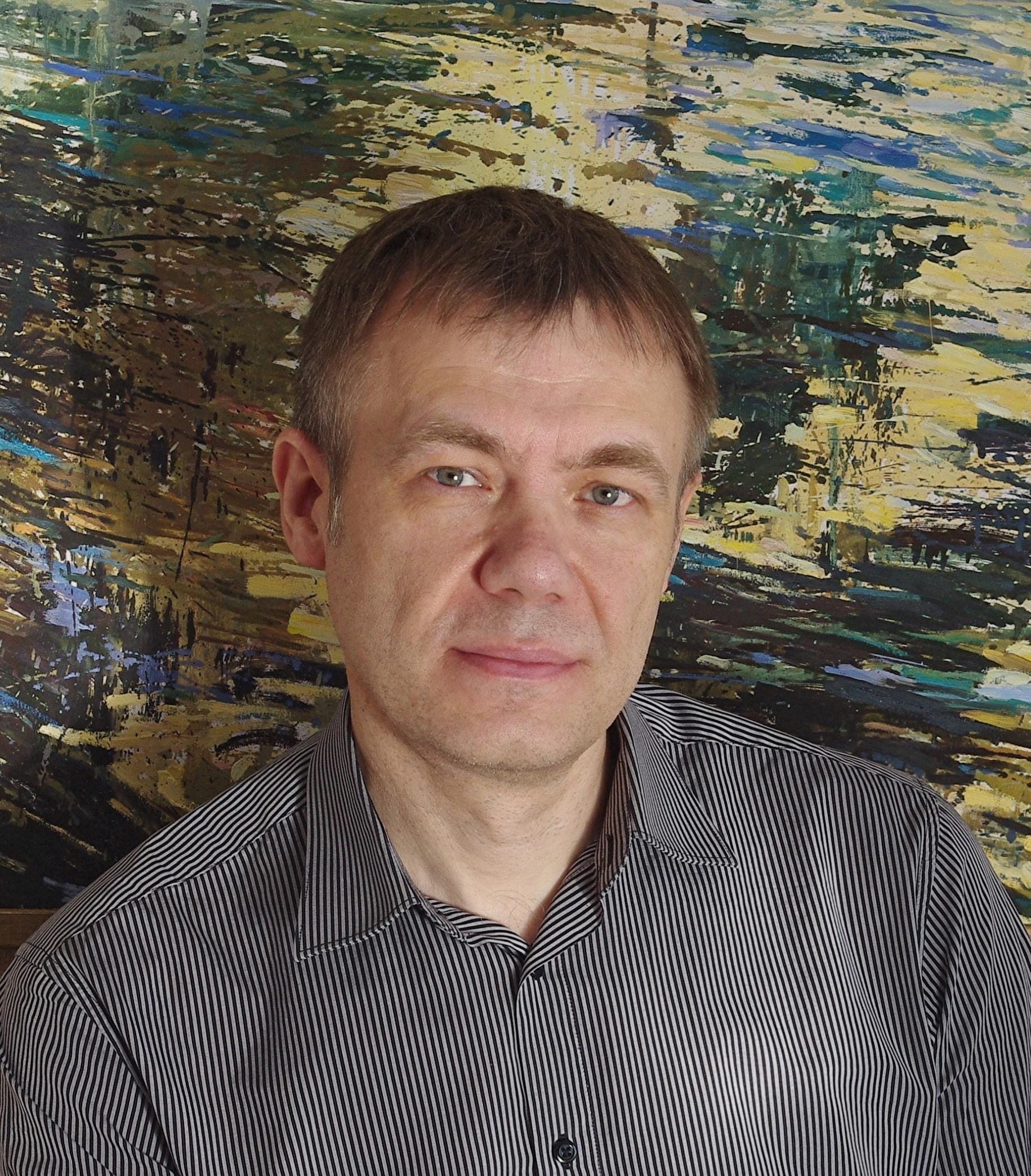 Sigitas Laurinavičius