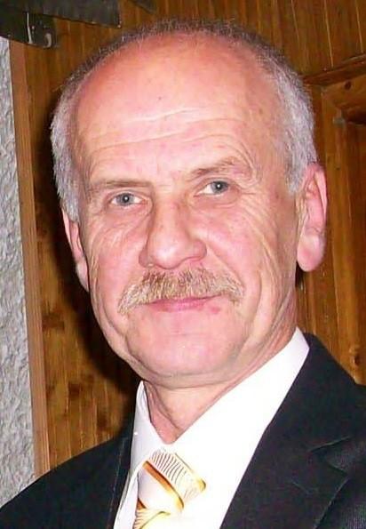 Arvydas Zdanavičius