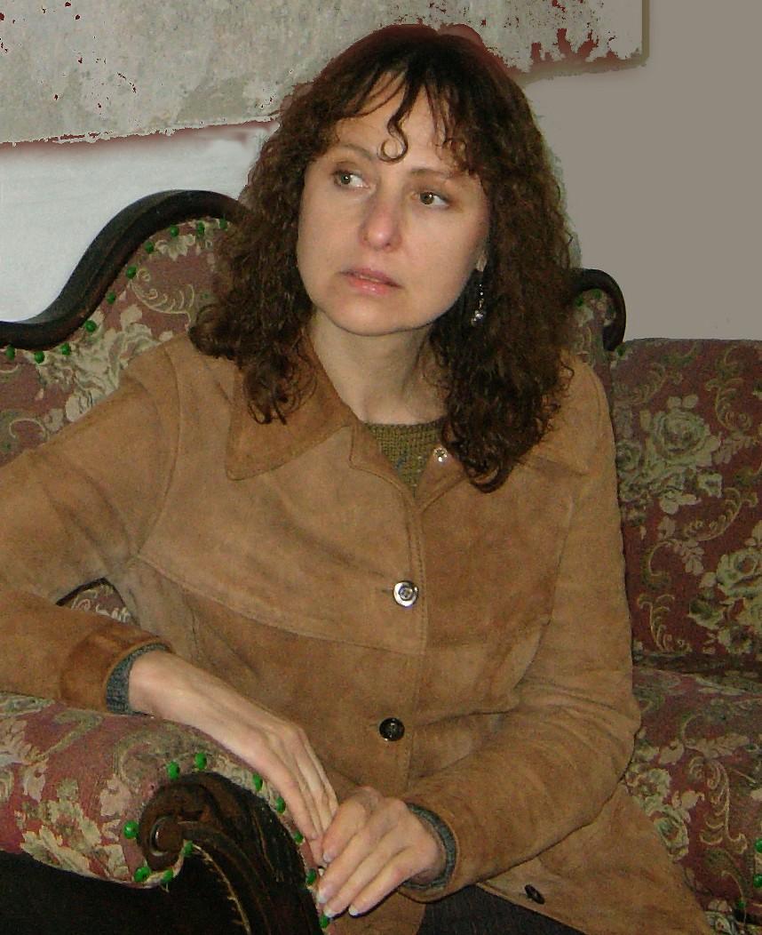 Ina Lukauskaitė