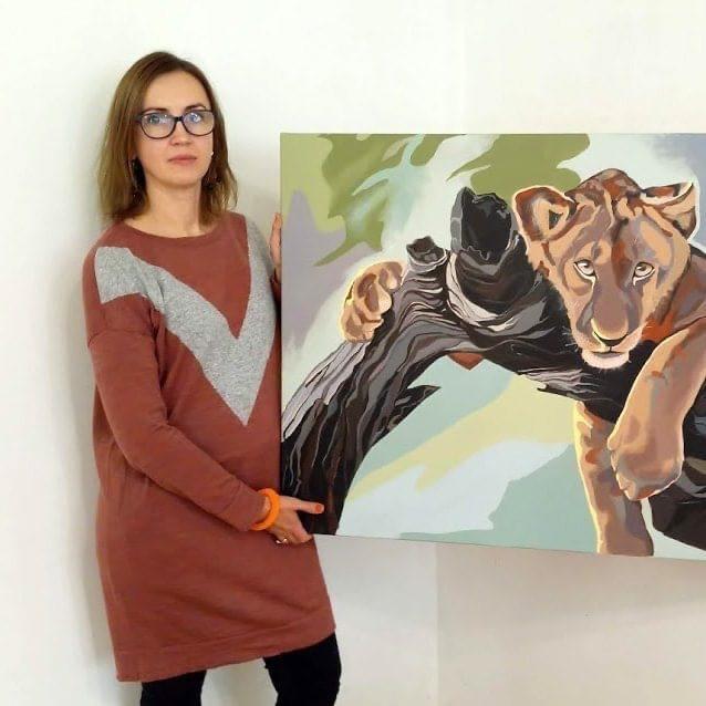 Alma Karalevičienė