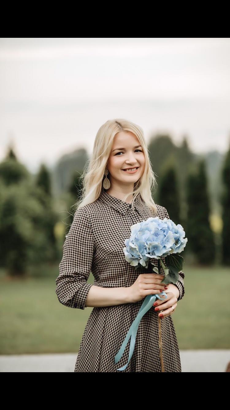 Ieva Zubienė