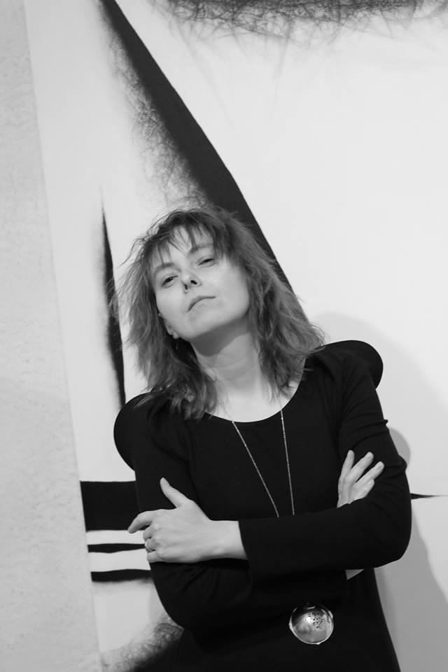 Salomėja Jastrumskytė